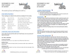 TFH Advent 1 - 2015 (1)