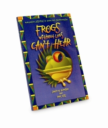 Frogs Book PIC